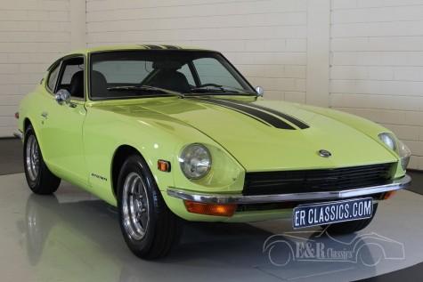 Datsun 240Z Coupe 1972 a vendre