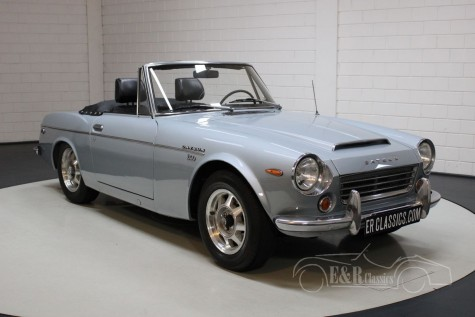 Datsun Fairlady 1600 a vendre