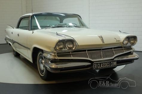 Dodge Dart Phoenix Hardtop Berline 1960  a vendre