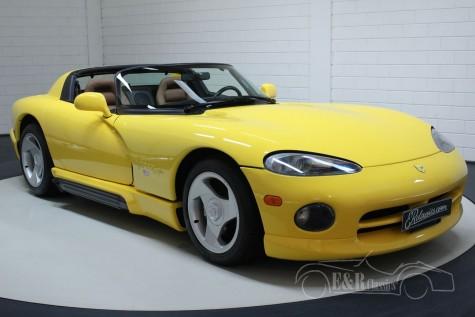 Dodge Viper RT10 1995 a vendre