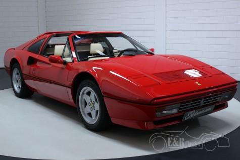 Ferrari 328 GTS 1988  a vendre