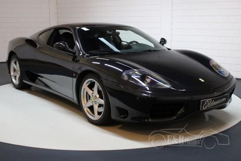 Ferrari 360 2000 a vendre