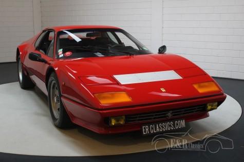Ferrari 512 BBi 1982  a vendre