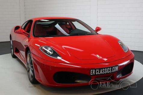 Ferrari F430 F1 Coupé 2007 a vendre