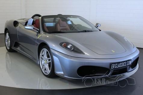 Ferrari F430 F1 Spider 2005  a vendre