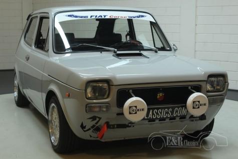Fiat 127 1977  a vendre