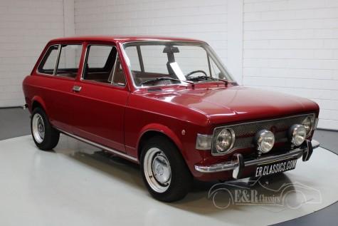 Fiat 128 Familiale 1972 a vendre