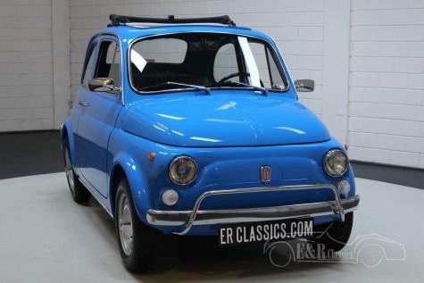 Fiat 500L 1972 a vendre