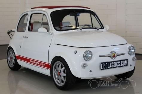 Fiat 500 1973  a vendre