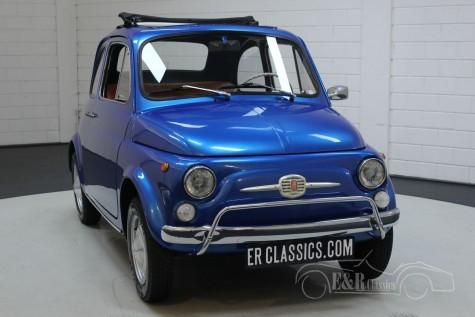 Fiat 500 L 1968 a vendre