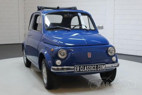 Fiat 500 L 1970 a vendre