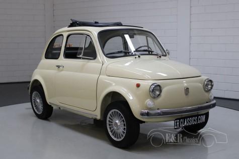 Fiat 500L a vendre