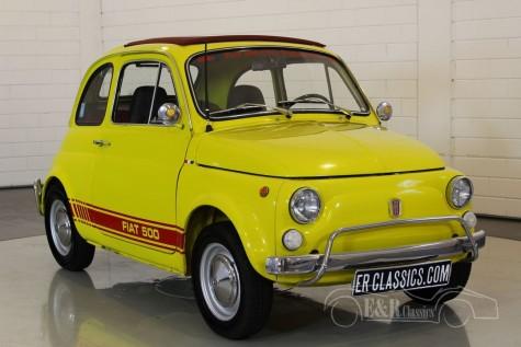 Fiat 500L 1971  a vendre
