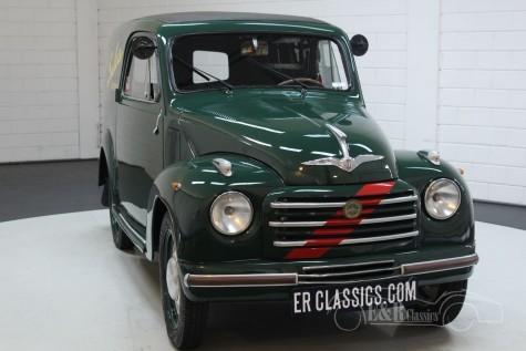 Fiat Topolino 1953 a vendre