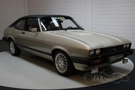 Ford Capri 2.3 Ghia 1979 a vendre