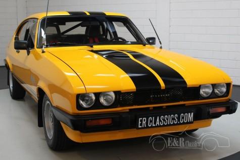 Ford Capri MKIII 1983 a vendre