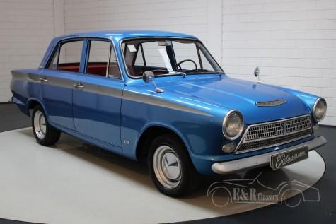 Ford Cortina 1963 a vendre