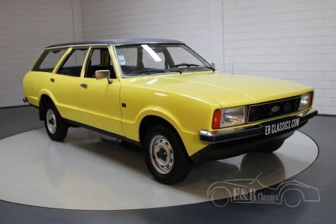 Ford Cortina  a vendre