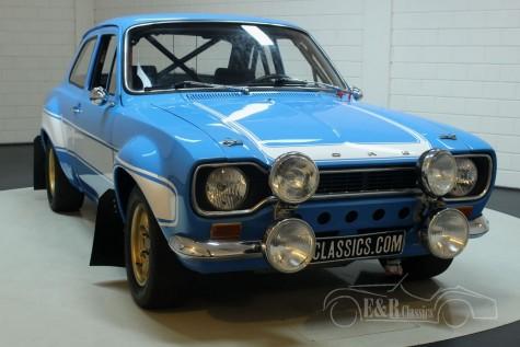 Ford Escort MK1 1969 a vendre