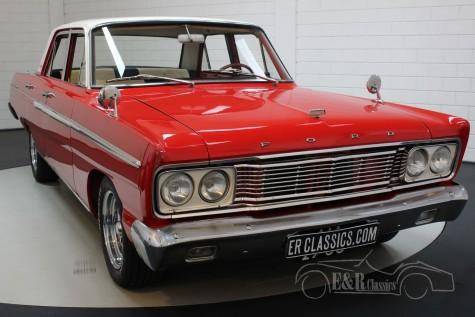 Ford Fairlane 500 Sedan 1965 a vendre