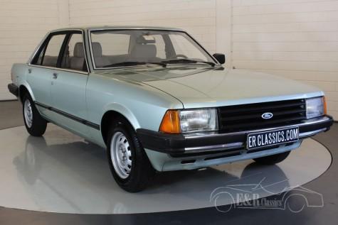 Ford Granada berline 1982 a vendre