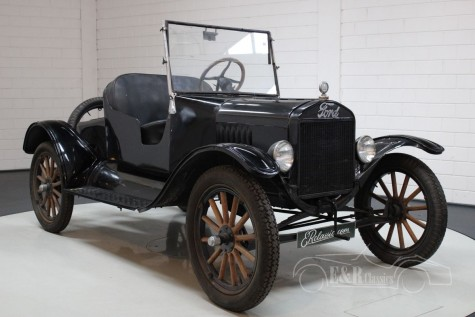 Ford Model T 1921 a vendre