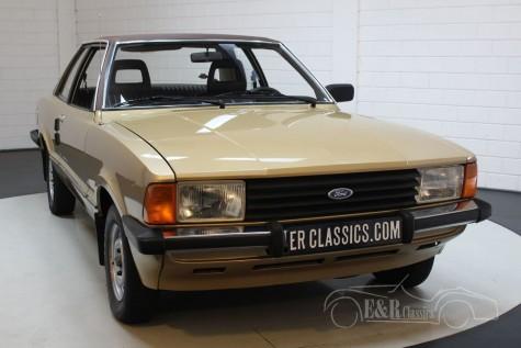 Ford Taunus 1300 TC 1980 a vendre