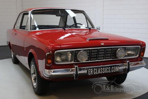 Ford Taunus 20M 1968 a vendre