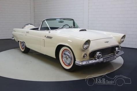 Ford Thunderbird  a vendre
