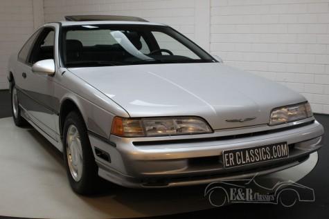 Ford Thunderbird 3.8 V6 SC 1992 a vendre