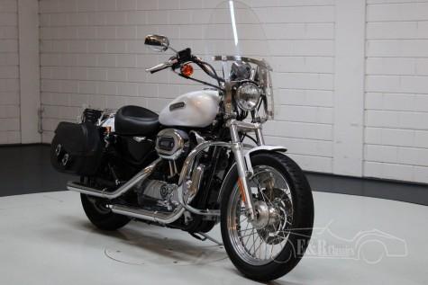 Harley-Davidson XL 1200L Sportster 2009 a vendre