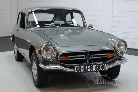 Honda S800 Coupé 1969  a vendre