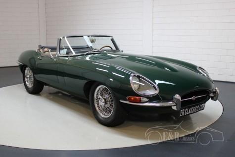 Jaguar E-Type 1.5 Cabriolet a vendre