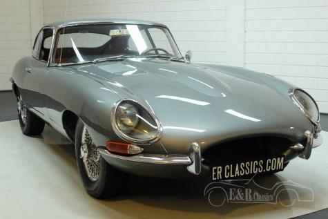 Jaguar E-Type 1963 S1  a vendre