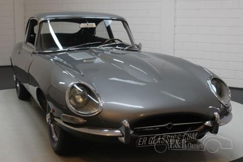 Jaguar Type E Série 1.5 1968 a vendre