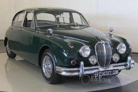 Jaguar MK2 Saloon 1966 a vendre