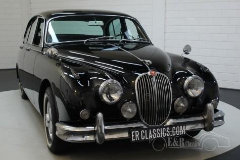 Jaguar MKII 3.4 1967 a vendre