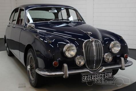 Jaguar MK2 2.4 Berline 1968 a vendre