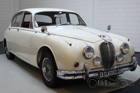 Jaguar MK2 3.8 1961 a vendre
