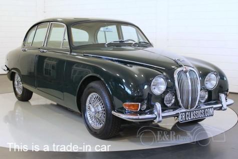 Jaguar S-Type 3.8 ltr 1965 a vendre