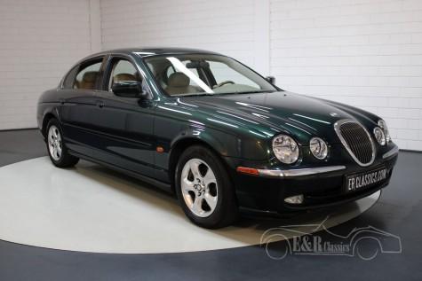 Jaguar S-Type  a vendre