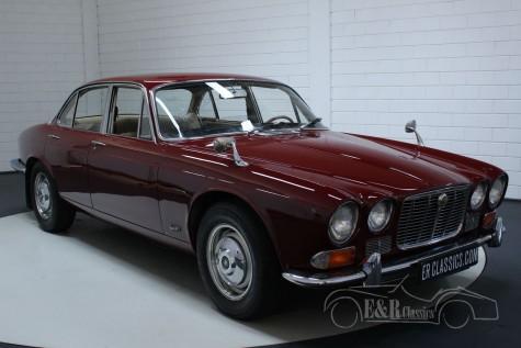 Jaguar XJ6 1969  a vendre