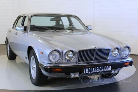 Jaguar XJ 6 Series 3 a vendre