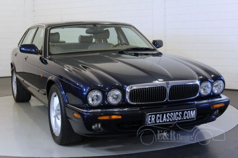 Jaguar XJ8 Executive 1998  a vendre