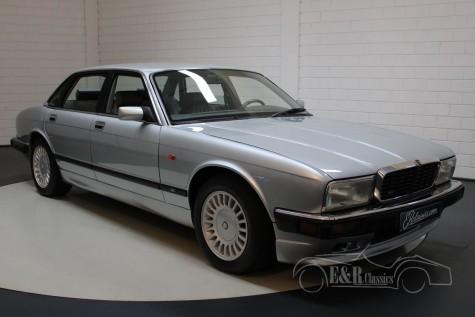 Jaguar XJR TWR Jaguar Sport 1991 a vendre