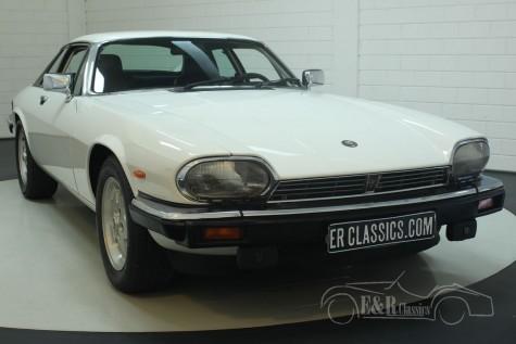 Jaguar XJS Coupe 1988  a vendre