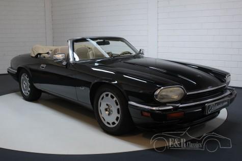 Jaguar XJS 4.0 Celebration 1996  a vendre