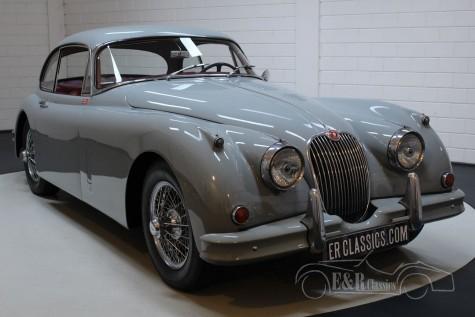Jaguar XK150 FHC 1959 a vendre
