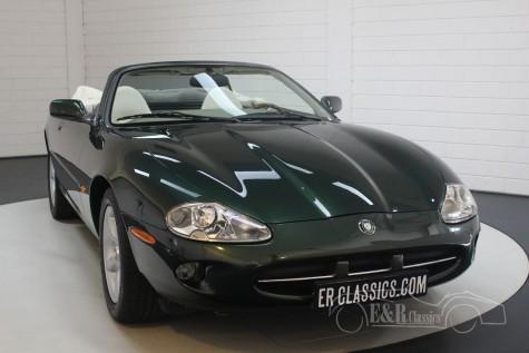 Jaguar XK8 Cabriolet 1998  a vendre