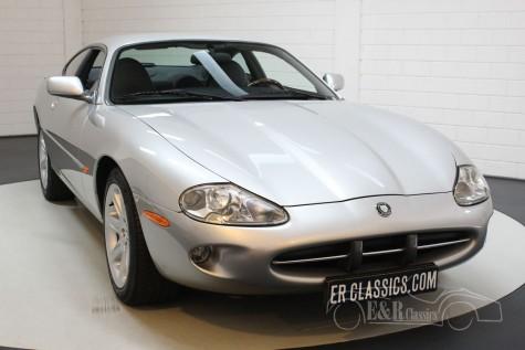 Jaguar XK8 Coupé 1999 a vendre